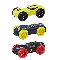 Foam Car 3 Pack (Pack 4)