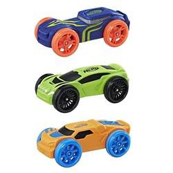 Foam Car 3 Pack (Pack 1)