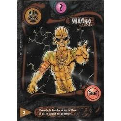 Shango Version Or
