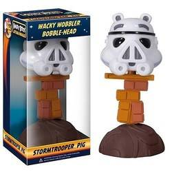Angry Birds - Stormtrooper Pig