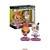 Cartoon Network - Blossom and Mayor of Townsville 2 Pack