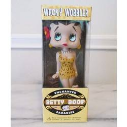 Enchanted Paradise Betty Boop