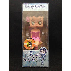 Fairy Betty Boop Pink