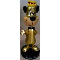 Huckleberry Hound Gold