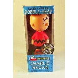 Peanuts - Charlie Brown Red Shirt