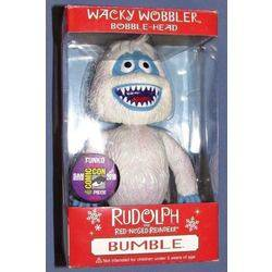 Rudolph The Red-Nosed Reindeer - Bumble