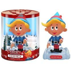 Rudolph The Red-Nosed Reindeer - Hermey