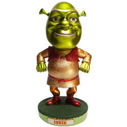 Shrek - Shrek Metallic