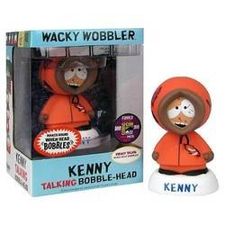 South Park - Kenny Zombie