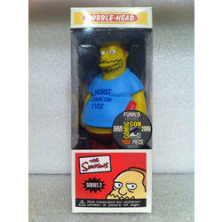 The Simpsons - Series 2 - Comic Book Guy Worth ComicCon Ever Shirt