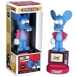 The Simpsons - Series 2 - Itchy