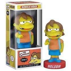 The Simpsons - Series 4 - Nelson