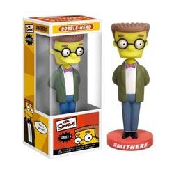 The Simpsons - Series 5 - Smithers