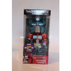 Transformers - Optimus Prime Metallic