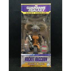 Marvel - Guardians of the Galaxy - Rocket Flocked