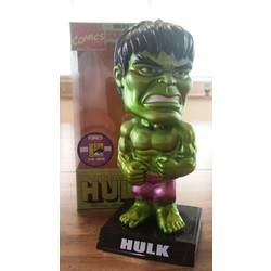 Marvel - Hulk Metallic
