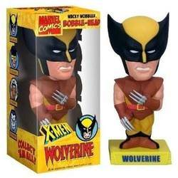 Marvel - Wolverine Brown outfit