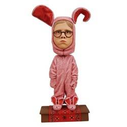 A Christmas Story - Ralphie in Bunny Suit