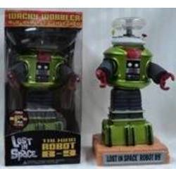 Lost In Space - Robot B-9 Green