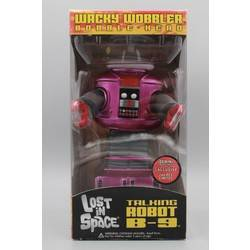 Lost In Space - Robot B-9 Magenta