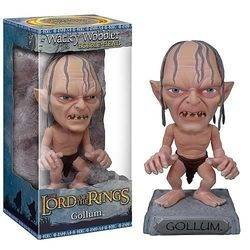 The Lord of the Rings - Gollum Standing
