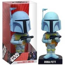 Star Wars - Boba Fett Holiday Special