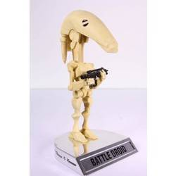 Star Wars - Clone Wars - Battle Droid Chase