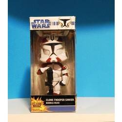 Star Wars - Clone Wars - Clone Trooper Sinker