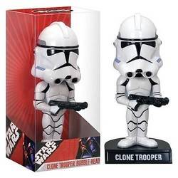 Star Wars - Clone Wars - Clone Trooper