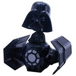 Star Wars - Darth Vader Tie Fighter Chase