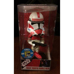 Star Wars - Shock Trooper