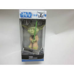 Star Wars - Yoda Chase