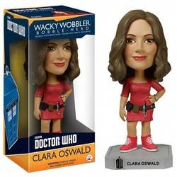 Doctor Who - Clara Oswald