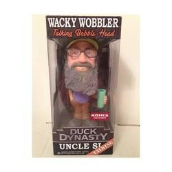 Duck Dynasty - Uncle Si Green Hat