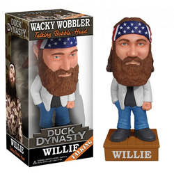 Duck Dynasty - Willie White Jacket
