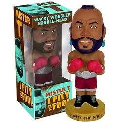 Mr. T Boxer Red Short
