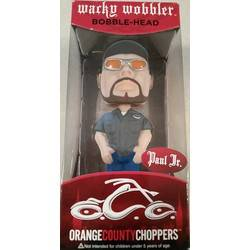 Orange County Choppers - Paul Jr