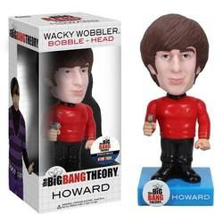 The Big Bang Theory - Howard Star Trek
