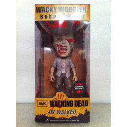 The Walking Dead - RV Walker Bloody