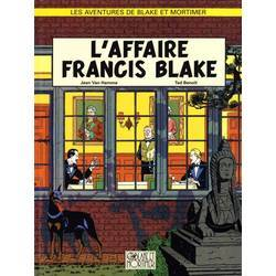 L'Affaire Francis Blake - France Loisirs