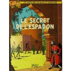 Le Secret de l'Espadon - Tome 2 - France Loisirs