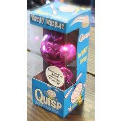 Quisp Pink Chrome