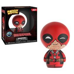 Deadpool - Deadpool Torn Mask
