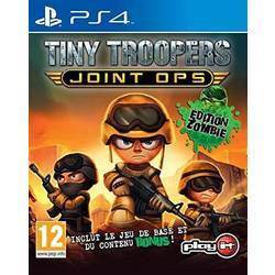 Tiny Troopers Joint Ops - Édition Zombie