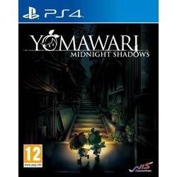 Yomawari : Midnight Shadows