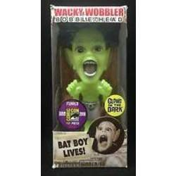 Bat Boy Green GITD