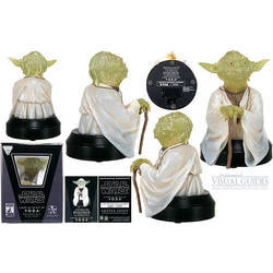 Light-Up Yoda