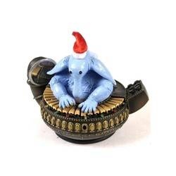 Max rebo Holiday
