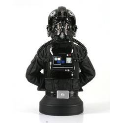 Tie Fighter Pilot Black Three Variant
