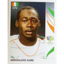 Abdoulaye Djire - Cote D'Ivoire